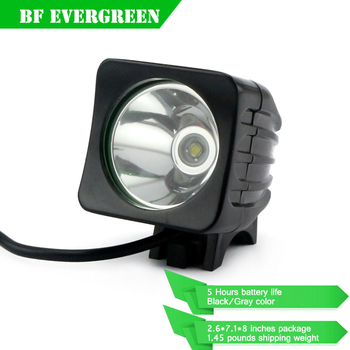 Original design Best Selling Rechargeable 1800Lumen Cree T6 bicycle light