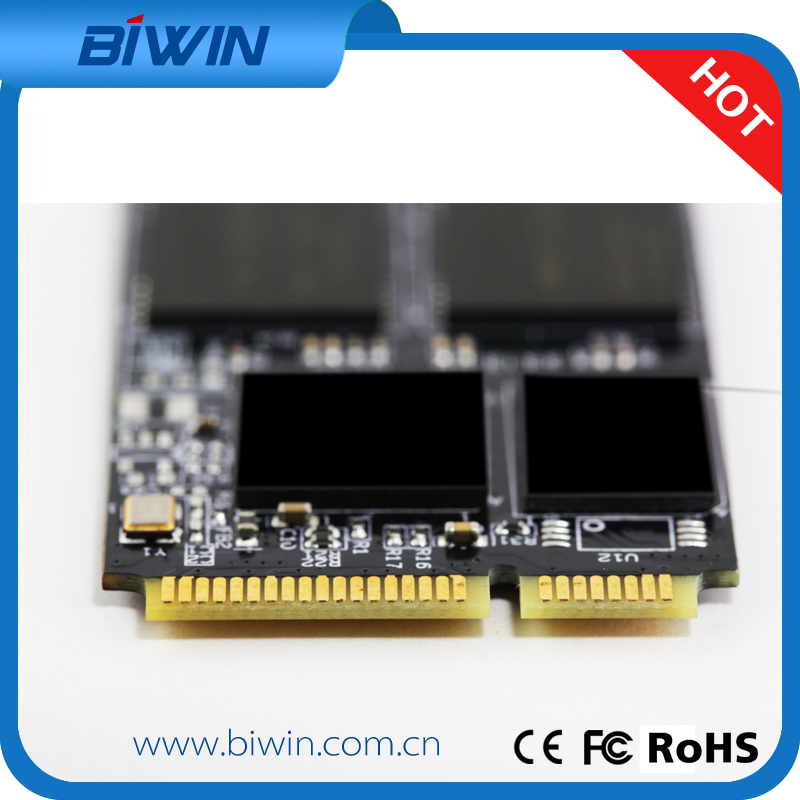 Biwin OEM hotsale high speed SLC flash SATA 6GB/S internal hard disk 500gb ssd hard drives