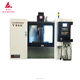 V65 V866 cnc vertical machining center for airline industry