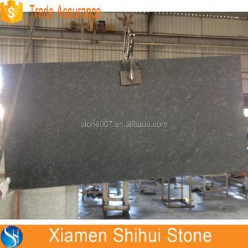 Custom Design Outside Leather Finish Granite Countertops
