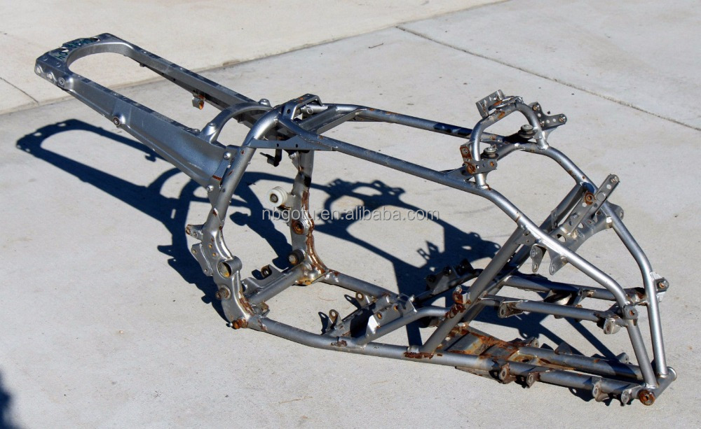 Atv Frame, Atv Frame Suppliers and Manufacturers at Alibaba.com