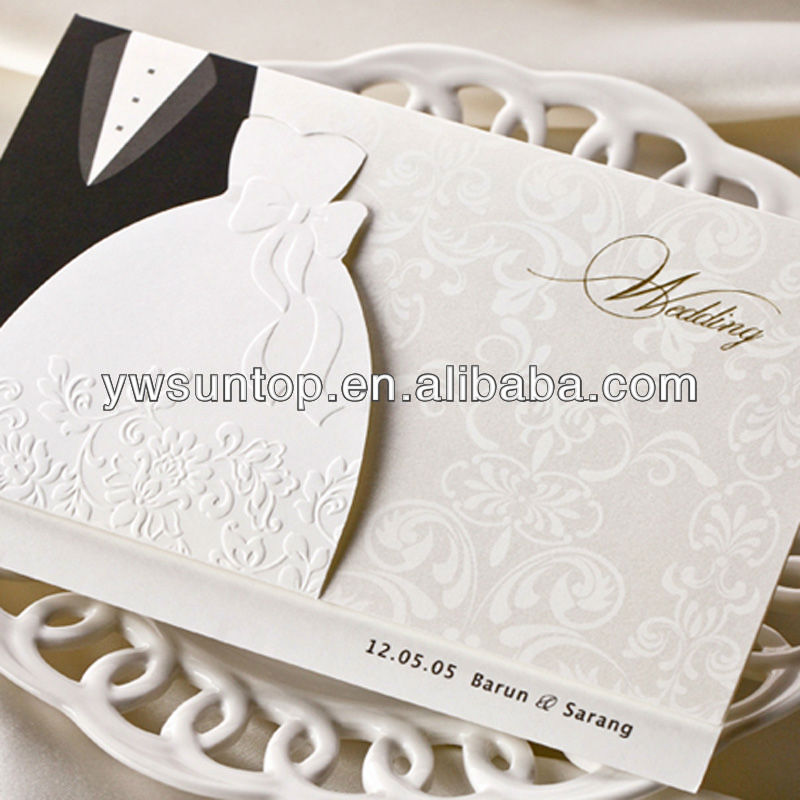 Newest classic cheap bride and groom wedding invitation card buy newest classic cheap bride and groom wedding invitation card buy wedding invitation cardbride and groom wedding cardinvitation card product on alibaba filmwisefo