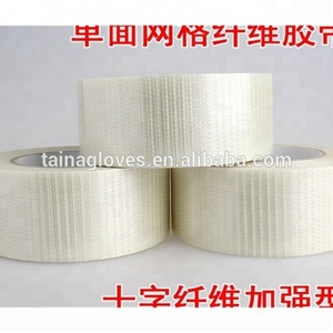 Supply High Quality Filament and Gross Fiberglass Tape