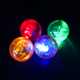 2018 Led Flashing Bouncing Ball With Multi-color Light
