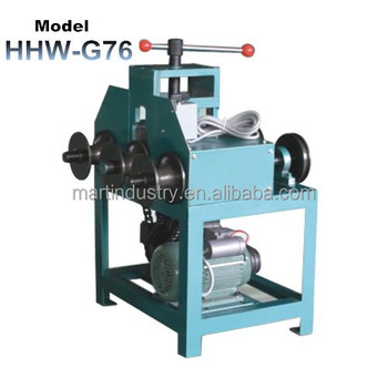 Henan Mart Hydraulic Pipe Bender for Sale HHW-G76 Automatic Pipe Bending Machine  sc 1 st  Alibaba & Henan Mart Hydraulic Pipe Bender For Sale Hhw-g76Automatic Pipe ...