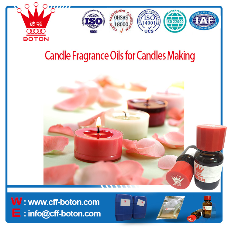 Candle Fragrance Oils For Candles Making