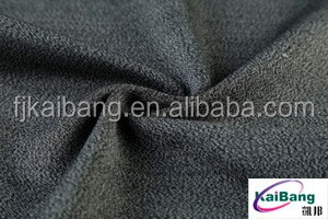 Cationic or CD Nylon Knitting Colorful Fabrics for Melange Effects