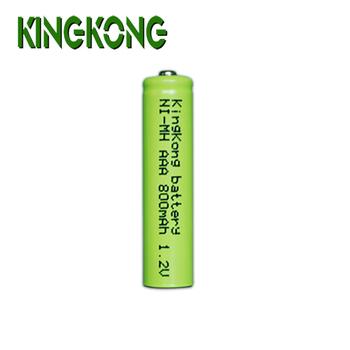 Nickel Metal Hydride Battery >> Ni Mh Rechargeable 1 2v Aa Size 2300mah Nickel Metal Hydride