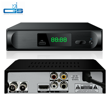 Shenzhen Manufacture High Quality Smart Tv Dvb-t2 Decoder Ali 3821p Support  Software Upgrade - Buy Dvb-t2 Car Tuner,Dvb-t2 Decoder Software