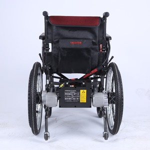 Brand new technology spare parts wheelchairs