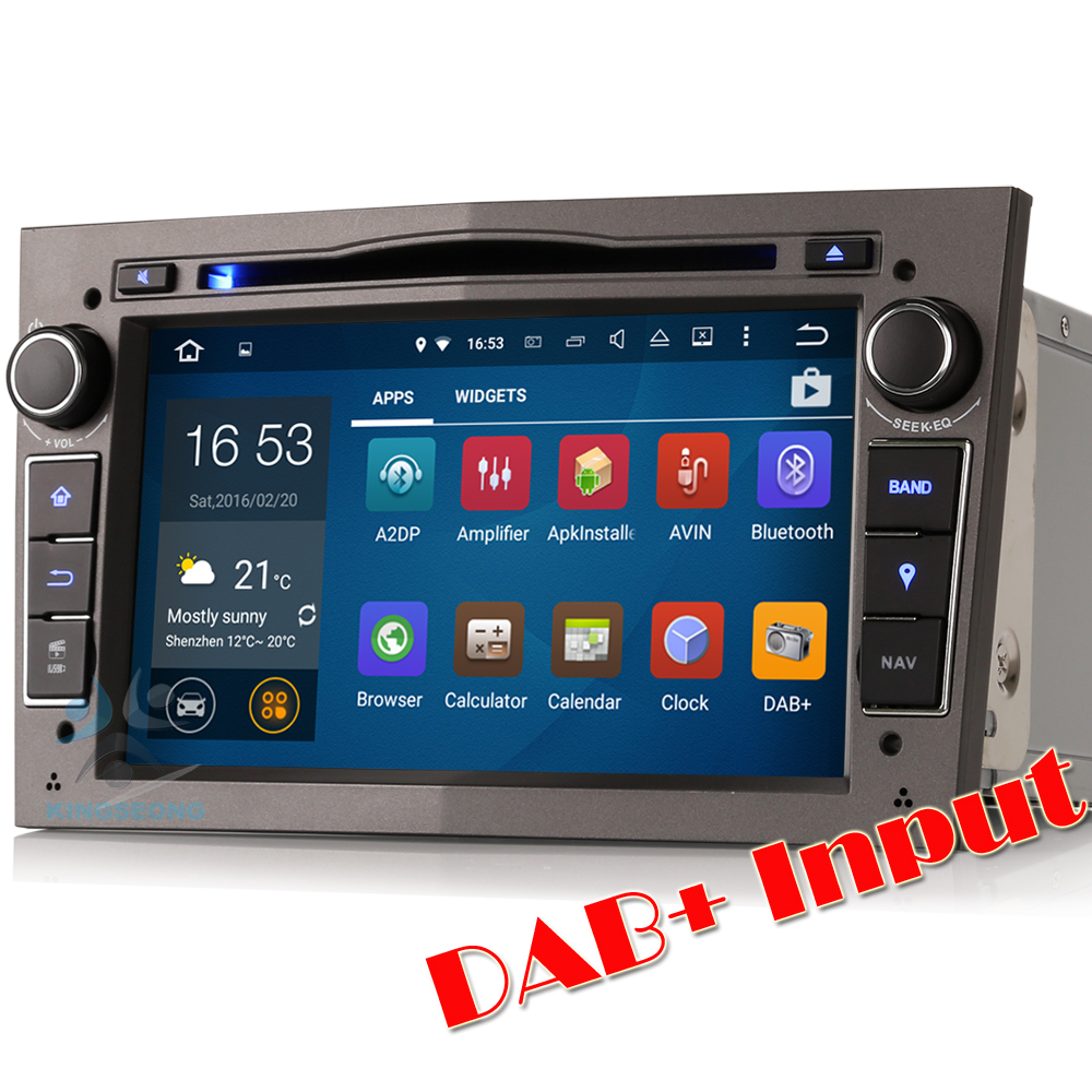 car radio android 5 1 1 quad core autoradio gps dvd cd. Black Bedroom Furniture Sets. Home Design Ideas
