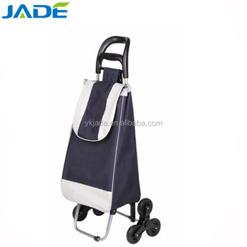 35a109fc264f Folding Luggage Cart 3 Wheel Shopping Trolley Hand Cart 3 Wheel Airport  Shopping Trolley 3 Piece Travel Bag Set - Buy Three Wheels Foldable  Shopping ...
