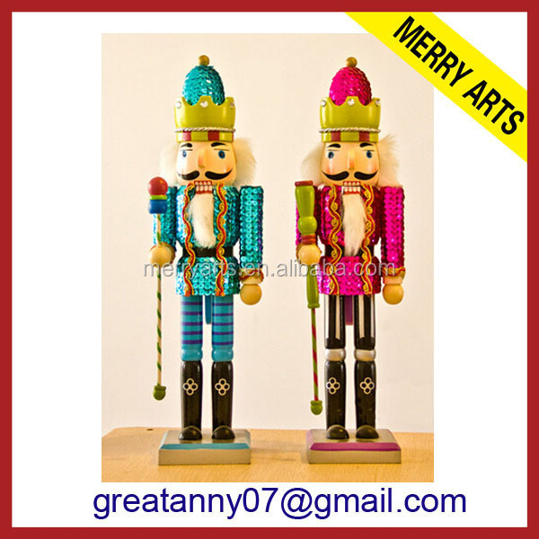 6ft giant wooden soldier nutcracker buy 6ft giant wooden for 4 foot nutcracker decoration