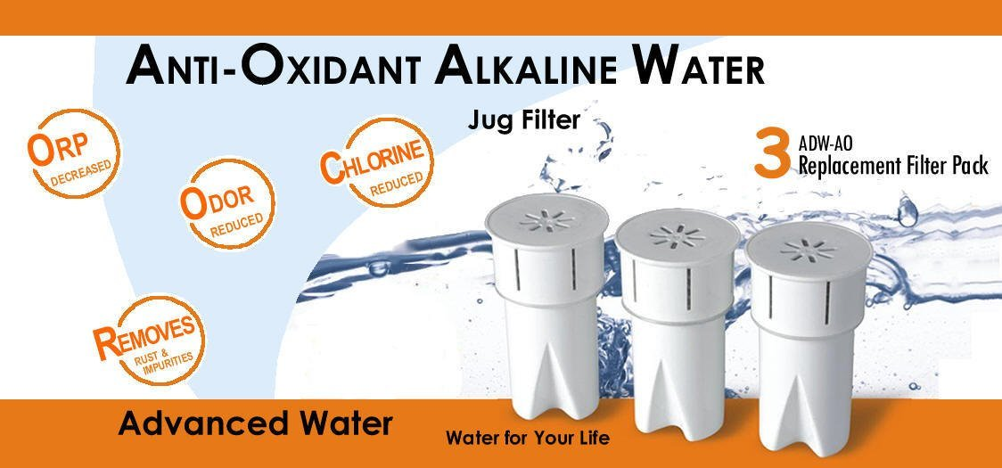 Antioxidant Water Pitcher, Antioxidant Water Pitcher Suppliers and ...