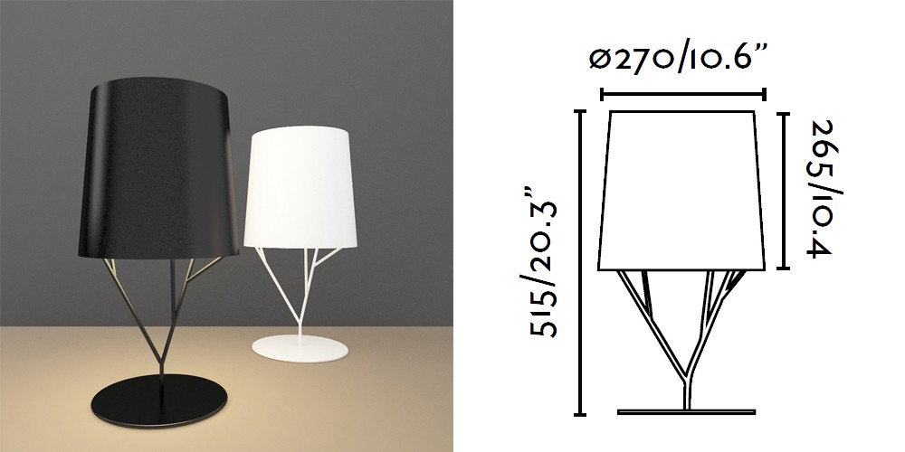 2016 New Design Low Price Dressing Cordless Bar Table Lamp
