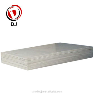 Made in China engineering nylon plastic sheet board
