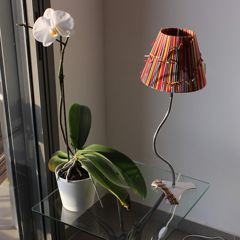Chueca T flex designer handmade table lamp