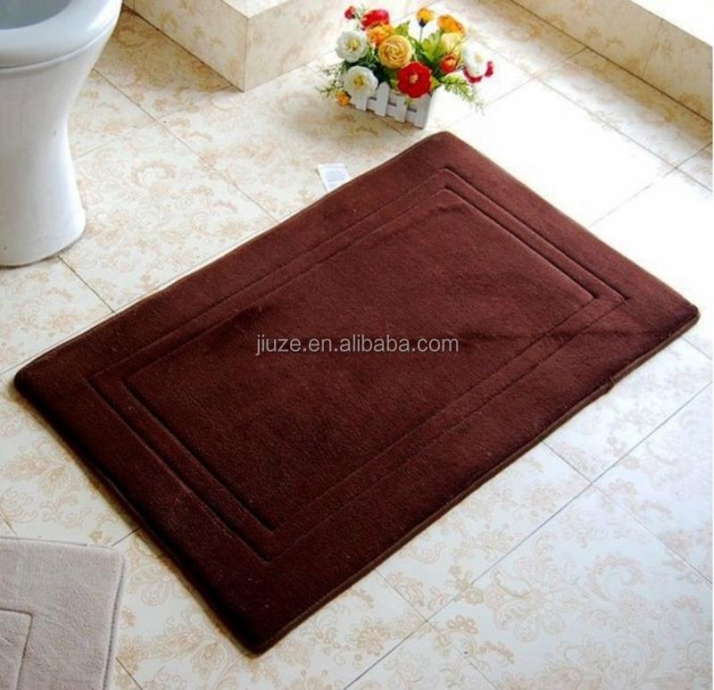 Door,Kitchen Non-slip Water Absorbent Carpet Can Be Customized Memory Foam  Mat - Buy Non-slip Water Absorbent Memory Foam Mat,Prayer Mat,Gymnastics ...