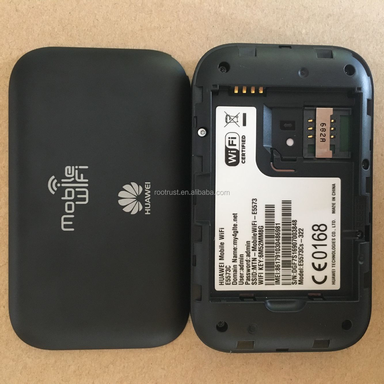 Brand New Huawei E5573s-320 E5573cs-322 4g Mobile Hotspot Lte Cat4 Wifi  Router - Buy Best 4g Wifi Router,Best 4g Lte Wifi Router,Windows Mobile 6 5