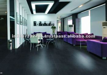 Restaurant Floor TilesBlack Colour Tiletile Designs
