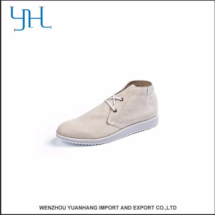Wholesale New Style Brazil Imported Leather Men Casual Loafers Shoes