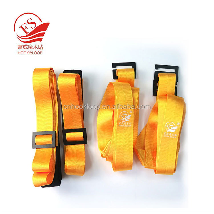 Wholesale custom size furniture moving belts for house use