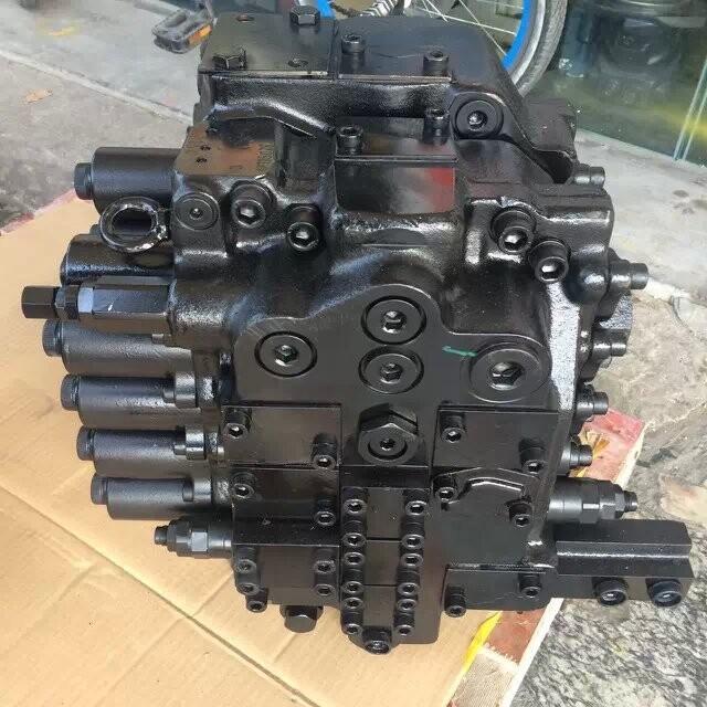 Hitachi 4628664 4629348,KYB C0170-55946 C0170-55947 control valve,ZX270-3 ZX270LC-3 ZX280-3 main control valve