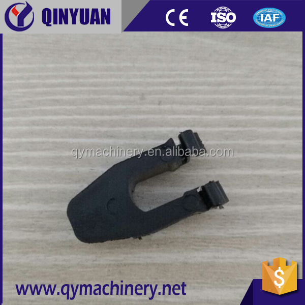 Qinyuan high quailty spare parts for shiffli machine