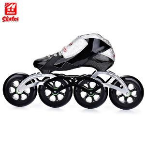 Wheel Inline Hot Skate Sure-Grip Adult Roller Men And Women Slalom For Skates