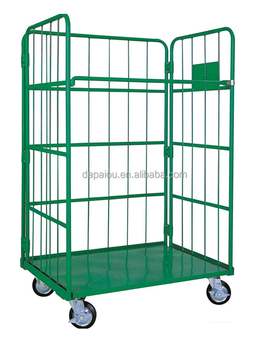 Trolley Alta trolley/Roll Containar