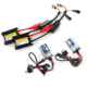 POPNOW price Best quality 12V 35W H1 H3 H7 HID Xenon Headlight kit slim ballast for Car Accessories
