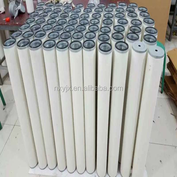 High Quality CNG natural gas coalescing filter element