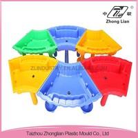 Children toys plastic sandbox outdoor indoor play water table