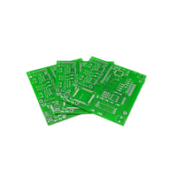 PCB & PCBA supplier provide 5~10 pcs 2 layer less than 100*100mm PCB samples with free shipping