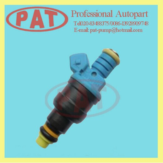 Fuel injector for BUS IVECO 0280150563 92702918036314