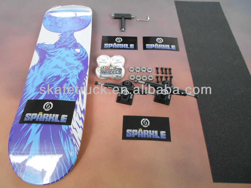 longboard skateboards wholesale