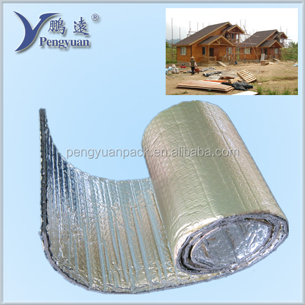sound proof floor insulation