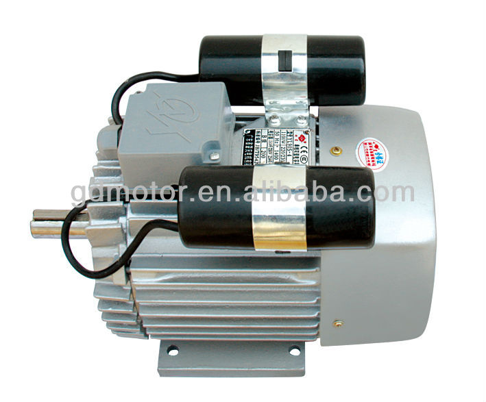 Wholesaler 3hp Electric Motor Single Phase 3hp Electric