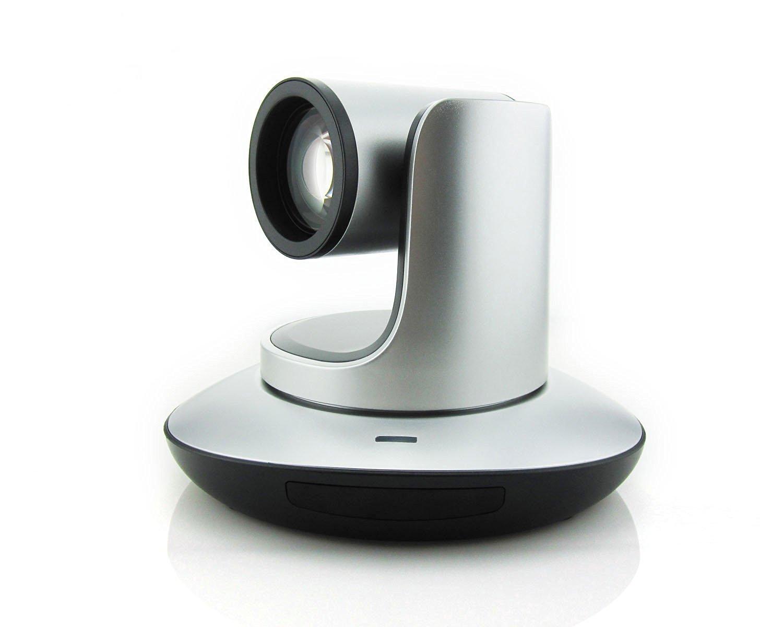 TelyCam 12x Wide Angle Video Conference Camera - USB - PTZ