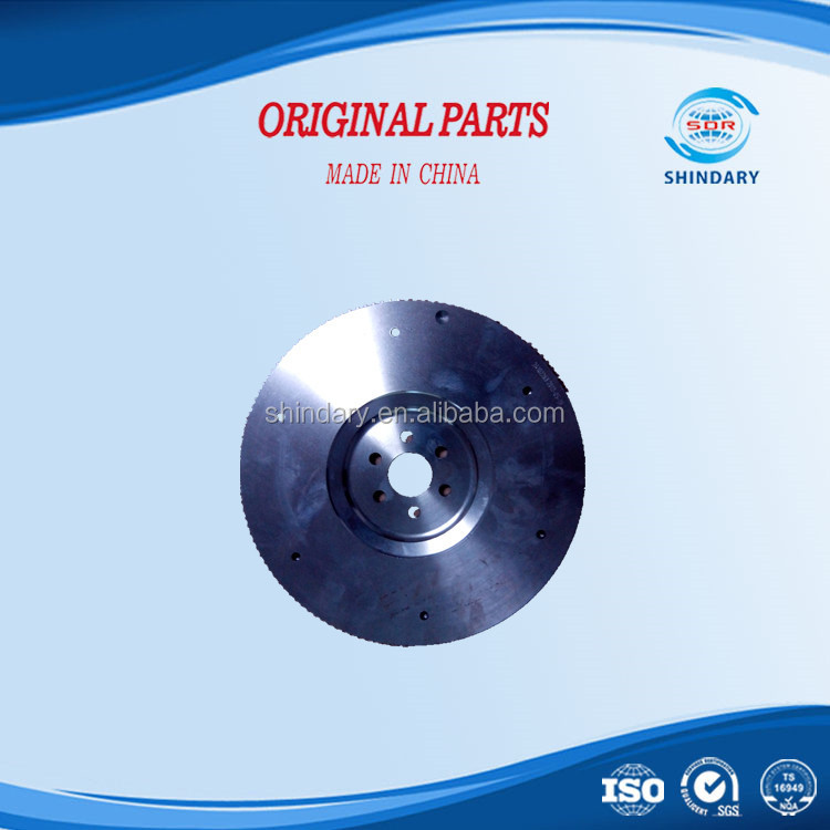High quality Auto Parts CHEVROLETSAIL 24102263 FLYWHEEL