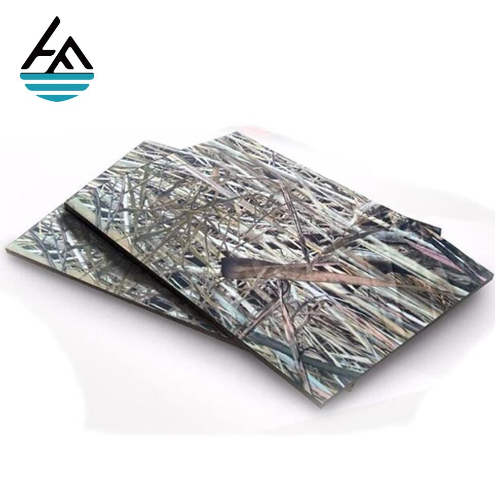 printed wholesale 2mm camo Neoprene fabric for sale