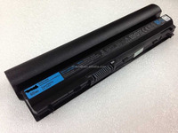 6 Cell Battery For Dell e6320 original bateria FRR0G
