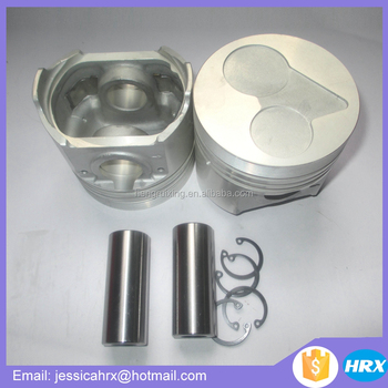 Forklift Engine Parts For Kubota V1903 Piston Kit 16427-21772 16427-2015 -  Buy For V1903 Piston Kit,For Kubota Piston Kit,Forklift Engine Repair Kit
