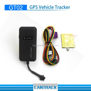 Real Time gps signal transmitter gps tracker detector gps motorcycle  tracker with Free Tracking Platform