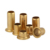 OEM Metal Aluminum Stainless Steel Flat Head Hollow Tubular Rivet, Round Head Brass Copper Hollow Tubular Rivet