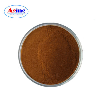 Sodium lignosulfonate Na lignin MADE IN CHINA
