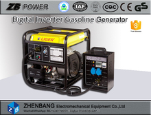 silent type kw-20kw single phase 3phase home use small generator