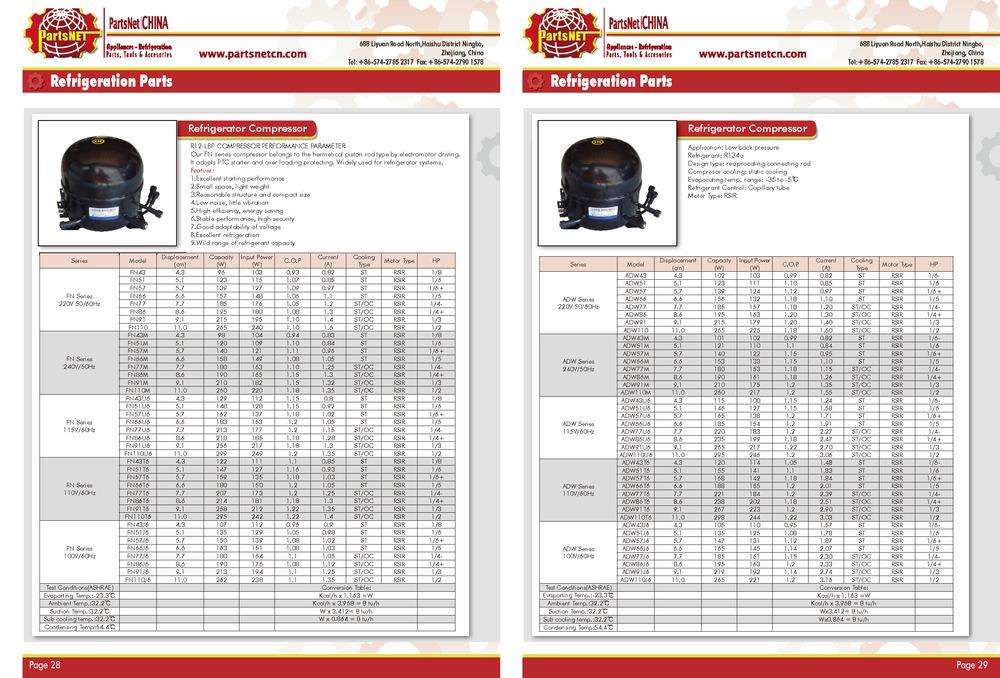 R134a Refrigerator Compressor Buy Price Refrigerator