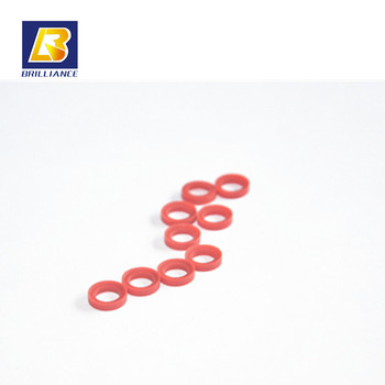 Rectangular Waveguide Gaskets & O Rings Groove Construction With ...