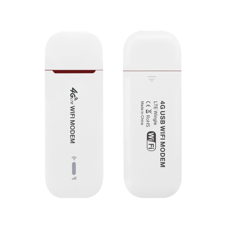 Universal 4G LTE Mobile Dual <strong>SIM</strong> WiFi 4G LTE USB Dongle